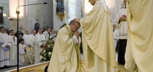 Blazquez ordena obispo Menorca Francesc Conesa 2017