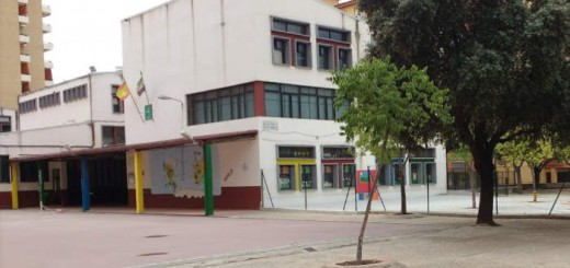 CEIP Luis Morales Badajoz
