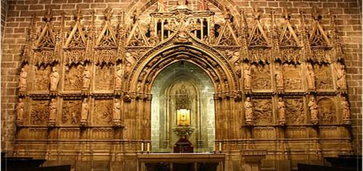 Capilla-Santo-Caliz-catedral-Valencia