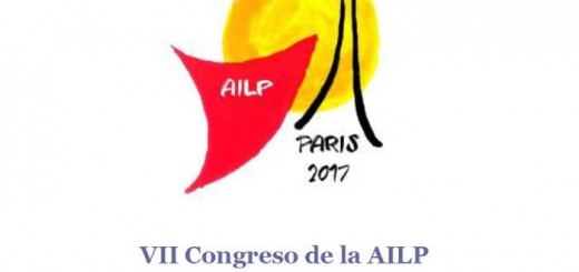 Congreso AILP Paris 2017