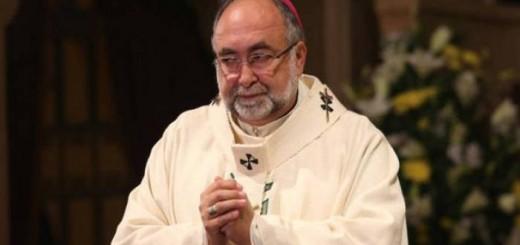 Jesus Sanz arzobispo Oviedo