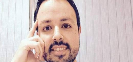 Jose Luis Obrador periodista