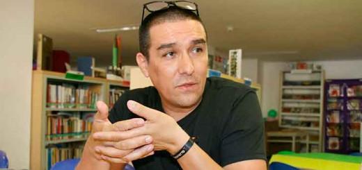 Julio G Quiceno Colombia