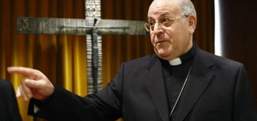 Ricardo Blazquez presidente CEE obispos