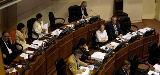 Senado Chile aborto 2017