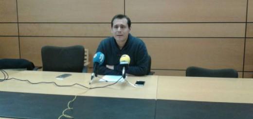Sergio Ramos concejal Cambiemos Murcia 2017