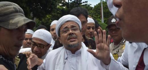 Shihab lider islamido Indonesia 2017
