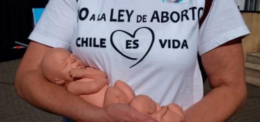 anti aborto chile