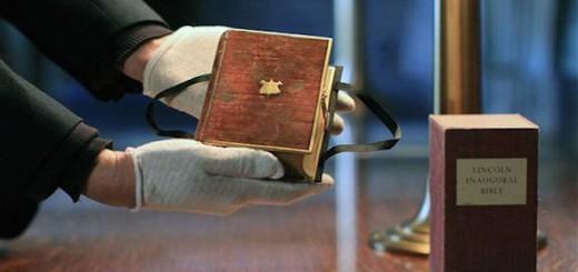 biblia Lincoln