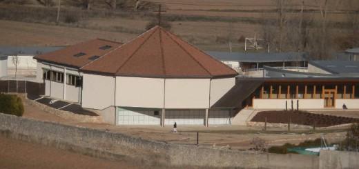 cementerio monjas monasterio Aranda de Duero
