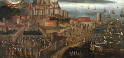 expulsion moriscos-puerto-denia-vicente-mostre