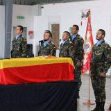 militar fallecido en e Libano 2015