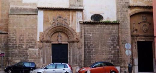 monasterio sant Isabel Mllorca