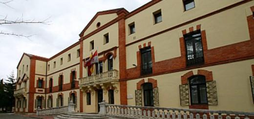 sede_presidencia Castilla y Leon