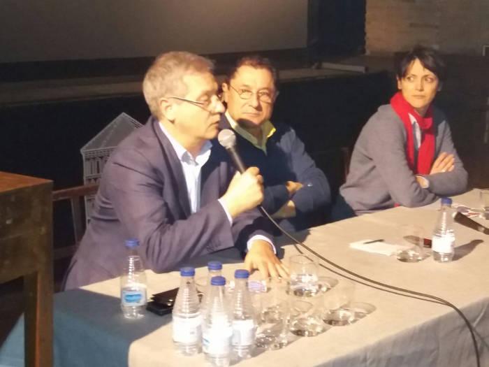 Acto Europa Laica en Toledo 2017 c