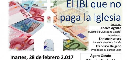 Acto IBI Getafe 2017