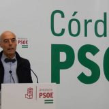 Antonio-Hurtado diputado PSOE Cordoba 2017