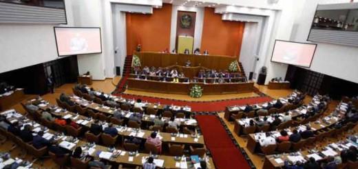 Asamblea nacional Angola