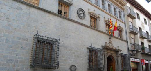 Ayuntamiento Jaca