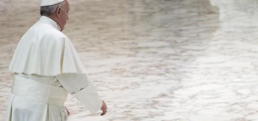 Bergoglio-corrupcion-Vaticano-coloquio-religiosos 2017