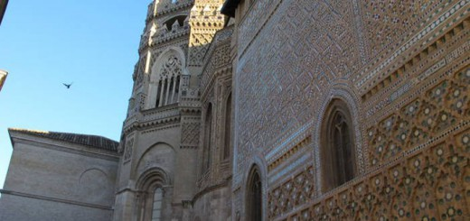 Catedral-Seo Zaragoza