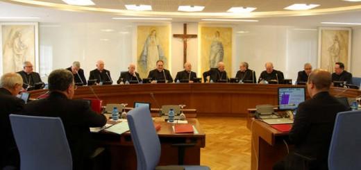 Comision Permanente Conferencia Episcopal 2017