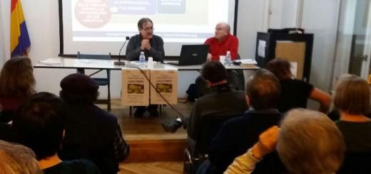 Curso Laicismo Madrid 2017 e