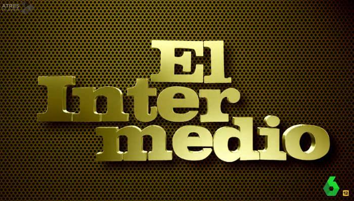 El Intermedio Antena3 2017