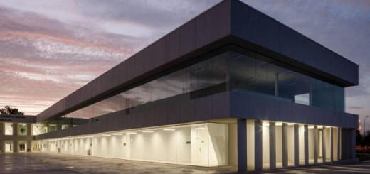 Escuela Universidad de Cadiz