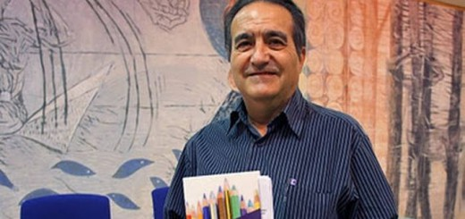 Francisco Delgado Europa Laica