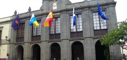 La Laguna ayuntamiento