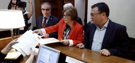 PSOE Congreso PL muerte digna 2017
