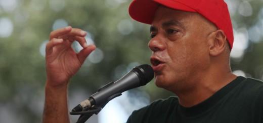 Sergio Rodriguez gobierno Venezuela 2017