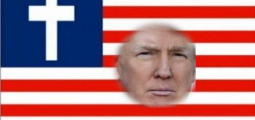 Trump confesional