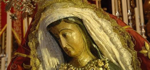 Virgen de Africa en Ceuta