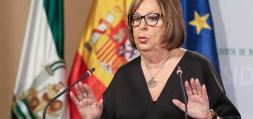 adelaida-calle-consejera educacion Andalucia 2017