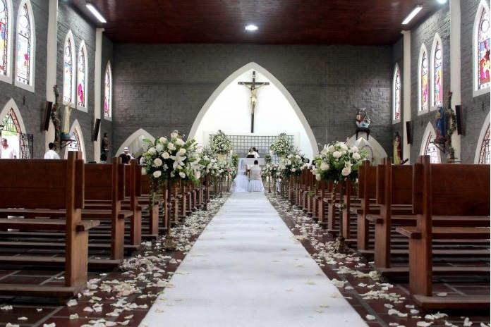 Matrimonio Catolico Y Protestante : Machismo y misoginia en la formación para el matrimonio católico