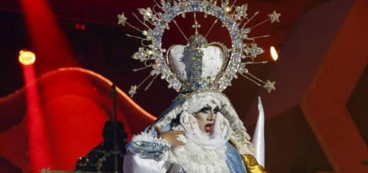 carnaval 2017 La Palmas