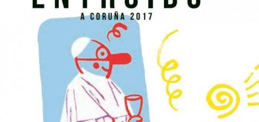 cartel carnaval coruna 2017 a