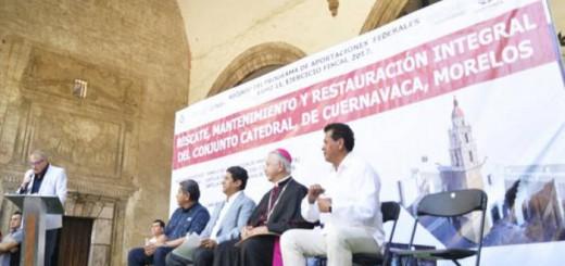 catedral Cuerenavaca Mexico