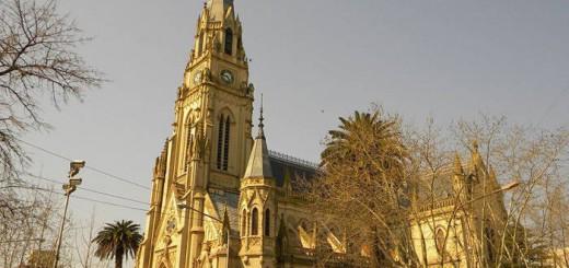 catedral de Mercedes Argentina