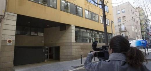 colegio Maristas Les Corts Barcelona abusos