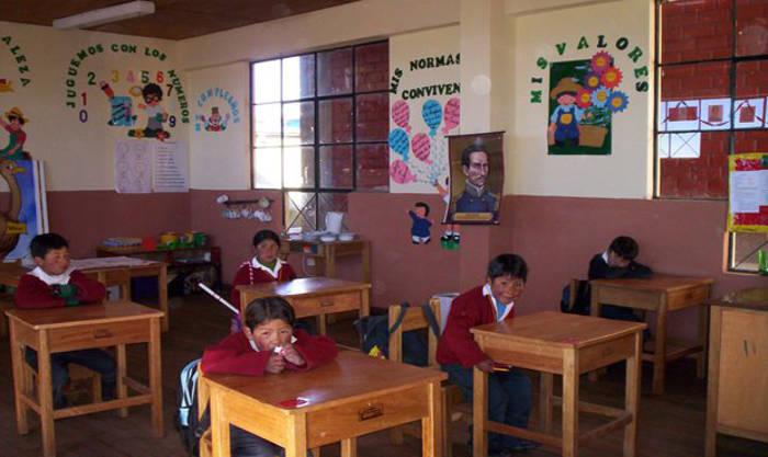 Por Qué Se Enseña Religión En Las Escuelas De Perú Observatorio Del Laicismo Europa Laica