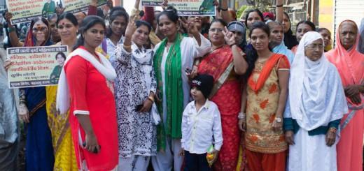 feministas India