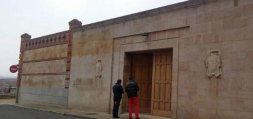 obispado de Astorga