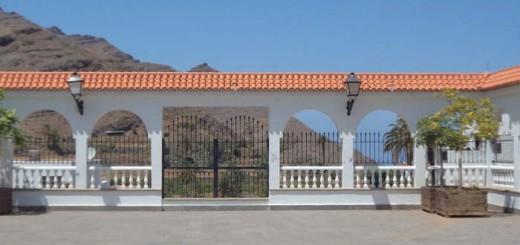 plaza Valle Agaete inmatriculada 2017