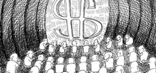 religion capitalismo