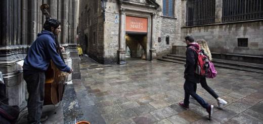 sede Inquisicion en Barcelona