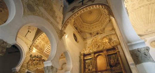 sinagoga_santa_maria_la_blanca Toledo