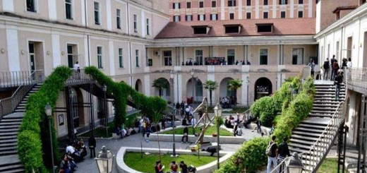 universidad Roma III
